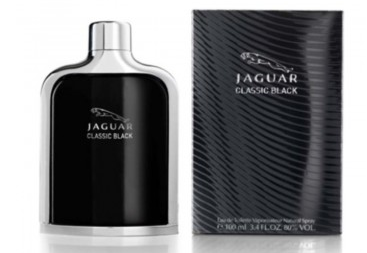 Jaguar Classic Black Eau De Toilette For Men - 100ml