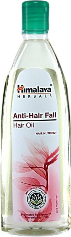 Himalaya Anti-Hair Fall Hair Oil  (200 ml)