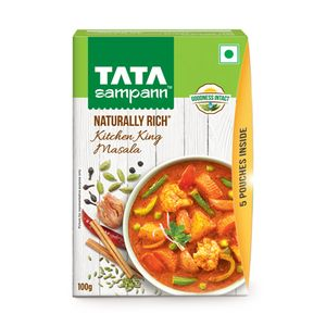 Tata Sampann Masala - Kitchen King, 100 gm