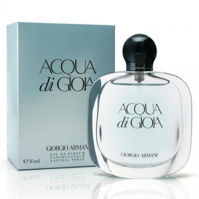 Acqua di Gioia Perfume for Women - 50 ml