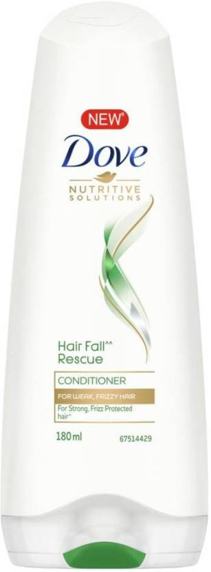 Dove Hair Fall Rescue Conditioner  (180 ml)