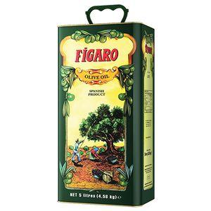 Figaro Olive Oil - Pure, 5 L